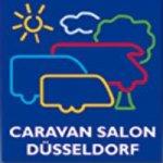Выставка CARAVAN SALON DÜSSELDORF