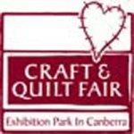 Выставка CRAFT AND QUILT FAIR – CANBERRA Выставка искусства и ремесла