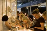 Выставка Самарская жемчужина   8–я Международная специализированная ювелирная выставка