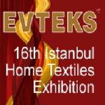 Выставка EVTEKS 16-я Стамбульская выставка текстиля для дома