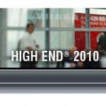 Выставка High End Специализированная выставка достижений аудио индустрии
