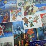 Дед Мороз – солдат: архивные документы рассказывают о новогодних праздниках
