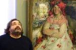 В Рязань из Третьяковки приехала выставка картин местного уроженца
