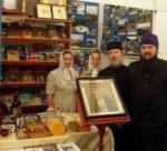 Екатеринбург готовится к Международной православной выставке