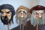 В Воронеже открылась выставка известного художника-кукольника