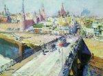Третьяковка откроет выставку работ Константина Коровина