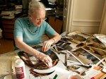 Открылась крупнейшая выставка живописных работ датской королевы