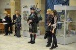 Сегодня открывается фотовыставка «Петербург – Шотландия. Люди и события»