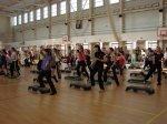 Фитнес-фестиваль пройдет в Екатеринбурге