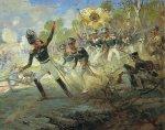 Государственный исторический музей готовит выставку, посвященную 200-летию войны 1812 года