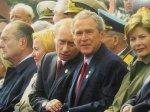 """Выставка """"Власть без галстуков"""": о неформальном Путине"""