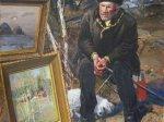 Выставка художника Виктора Сафронова пройдет в Нижнем Новгороде