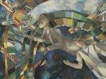 В Москве открылась выставка художников из бывших республик СССР