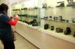 Выставка уникальной и раритетной фото - кинотехники открылась в Твери