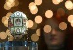 В Риге открывается выставка ювелирного дома Фаберже