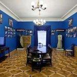 В Театре имени Вахтангова откроется выставка