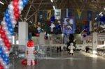 В Тюмени проходят энергетические выставки