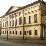 Экспозиция Калужского музея пополнилась 200 гравюрами