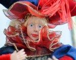 Выставка клоунов в Краснодаре