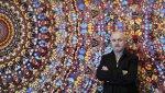 Выставка художника и скульптора Дэмиена Херста открывается в Лондоне