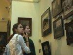 Выставка художника Зорикто Доржиева пройдет в столице Приангарья