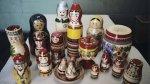 Музей матрешки открылся в Кировской области