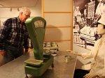 В Эстонии открылась рыбная выставка