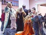 """В музее PERMM открылась выставка """"Государство"""" Дмитрия Цветкова"""