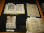 В Петербурге открылась выставка древних музыкальных рукописей
