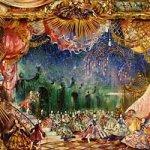 В Москве открывается выставка, посвященная сценографии Большого театра