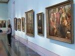 Музей им.Пушкина отметит свое столетие двумя крупными выставками