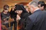 Краеведческий музей покажет в Салехарде «Берёзовые древности»