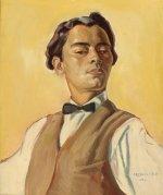 Выставка работ Александра Бенуа ди Стетто