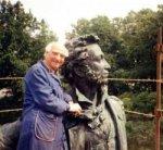 На Мойке представят скульптуры Аникушина на пушкинскую тему