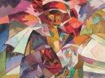 Выставка классиков русского авангарда открылась в Москве