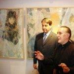 В Ватерлоо открылась художественная выставка Шишкина