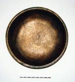 Томский музей выставит древнюю чашу в Москве