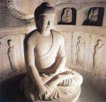 В Екатеринбурге открылась выставка буддийской культуры