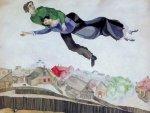 Выставка Марка Шагала открывается в Третьяковке