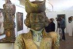 В Волгограде к 400-летию дома Романовых открылась выставка «Российские императоры»