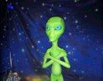 В Нацмузее Татарстана покажут роботов-инопланетян