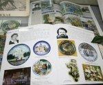Выставка, посвященная воронежским живописцам-юбилярам, открывается в Воронеже