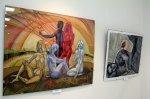 В Белгороде открылась выставка в жанре Ню