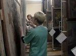 """В Кемеровском музее можно """"усыновить"""" картину"""
