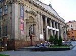 Художественный музей Белоруссии получит в дар две работы Шагала