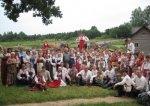В Пушкинских Горах в одиннадцатый раз пройдет Всероссийский фольклорный фестиваль «Псковские жемчужины»