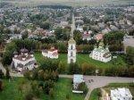 В Каргополе обсуждают вопросы развития истории и культуры Русского Севера