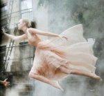 В «Эрарте» покажут самые знаменитые фотографии Барышникова, Вишневой и других звезд балета