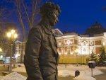 В Иркутске открылся культурный центр Александра Вампилова