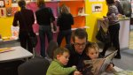 Музей авангарда покажет детские книжки-самоделки 30-х годов XX века